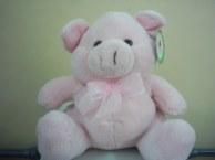 Esse aqui é o Joseph, meu porco deestimação.