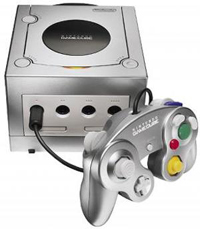 GameCube é diversão garantida para quem ainda não tem $$ para comprar umWii