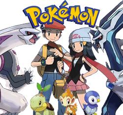 Enfim a tão esperada análise de Pokémon D/P aqui noGoLuck!