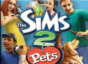 The Sims 2Pets