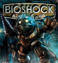 Bioshock é um jogão até debaixod'água