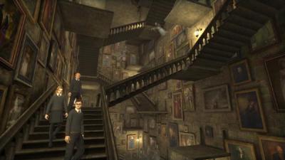 Os visuais ficaram bem bacanas no 360, PC e no PS3. Ma não espere muito no PS2 eportateis.