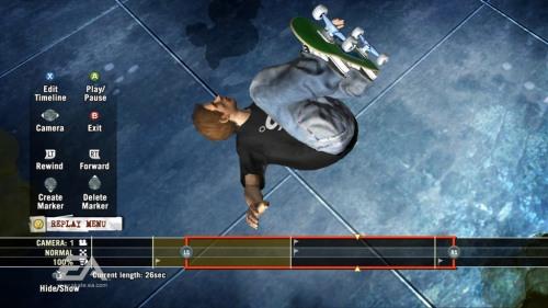 Editar väeos é bem legal em Skate. Compártilhar na Live é melhorainda.