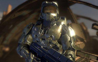 OMG Halo chegou e eu não vou abiri nem um piu sobre o que eu achei?Calma…