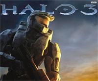 Halo 3 chegou, mas não aqui noGoLuck!