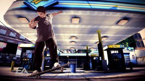 A jogabilidade é a principal diferença entre Skate eTHPS