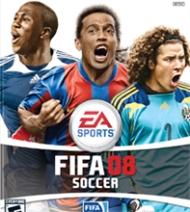FIFA 08 entra em campo noGoLuck!