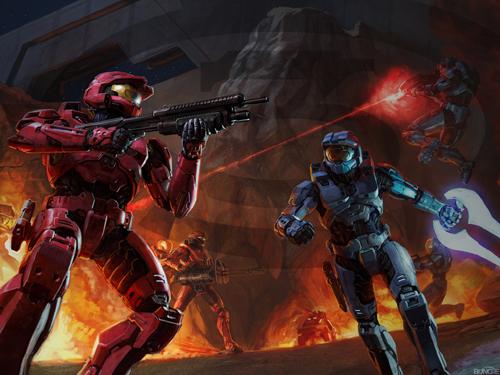 A diversão em Halo 3 é garantida e infinita. Quer coisamelhor??