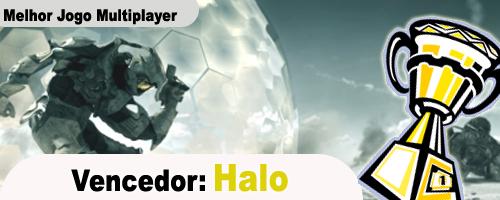 Halo 3 é indiscutivelmente o melhor multiplayer do ano