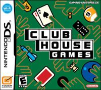 Club House Games