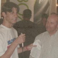 E entrevistando Milton Beck, da MicrosoftBrasil