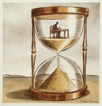 Ter tempo é uma equação de como conseguir equalizar suas atividades. Não entendeu? Sem tempo praexpliicar…
