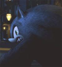 Esta sera a nova transformacao de Sonic…O que a Sonic Team tem na cabeca???>.<