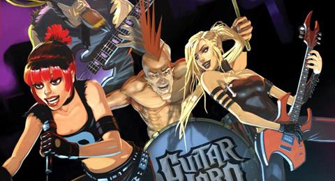 Guitar Hero 5 DLC - Creedence Clearwater Revival Track Pack Guitarheroiv01